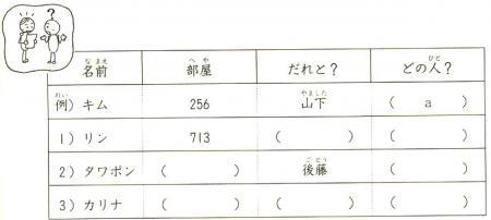Онлайн японский язык. Урок 14 (10) - Аудирование по японскому языку