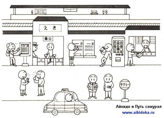 Онлайн японский язык. Урок 14 (13) - Справочная информация