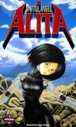 Боевой Ангел Алита - аниме на русском языке