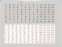 Программы для освоения кандзи, хираганы и катаканы