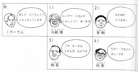 Онлайн японский язык. Урок 21 (7) - Грамматический практикум по японскому языку