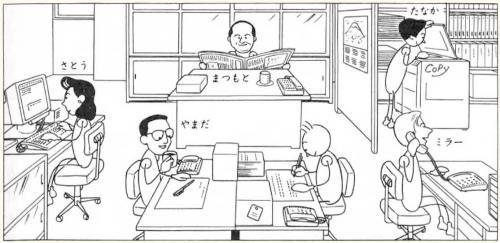 Онлайн японский язык. Урок 22 (7) - Грамматический практикум по японскому языку