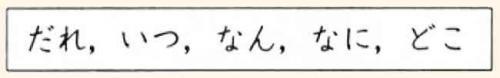 Онлайн японский язык. Урок 6 (11) - Дополнительный практикум по грамматике