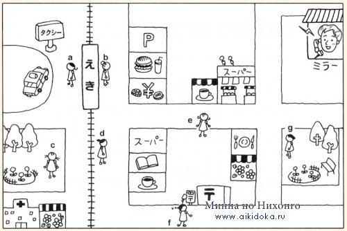 Онлайн японский язык. Урок 10 (10) - Аудирование по японскому языку
