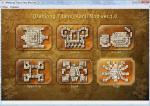 Mahjong Titans - Kanji Mod - изучаем кандзи в Маджонге