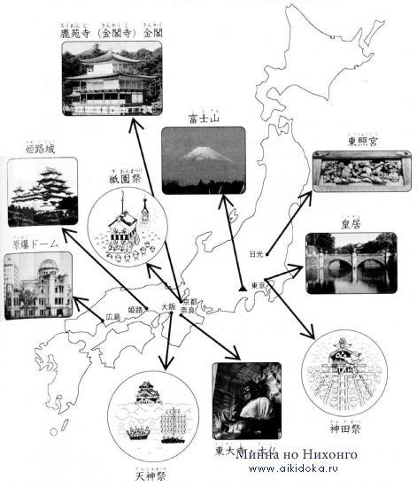 Онлайн японский язык. Урок 12 (13) - Справочная информация
