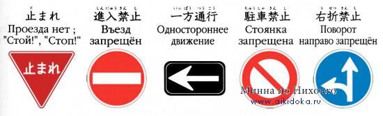 Онлайн японский язык. Урок 23 (13) - Справочная информация