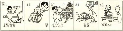 Онлайн японский язык. Урок 24 (11) - Дополнительный практикум по грамматике