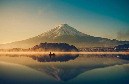 Виза в Японию: практическая инструкция для мечтающих посетить Страну восходящего солнца